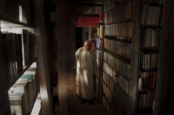©Carlo Bevilacqua, Into the silence: Sergio Piccolini