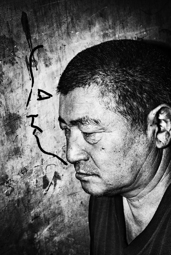 Jacob Aue Sobol - MONGOLIA Ulaanbaatar 2012