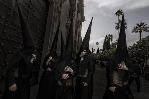 Semana Santa 2012 - Nazareni