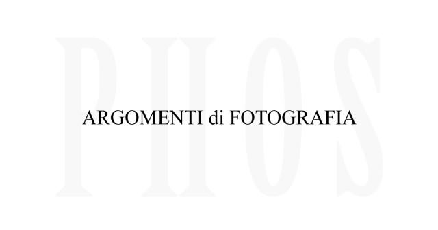 argomenti di fotografia 22